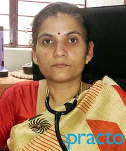 Dr. M Sai Sudha - Gynecologist/Obstetrician
