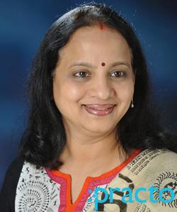 Dr. Mahalaxmi - Dentist