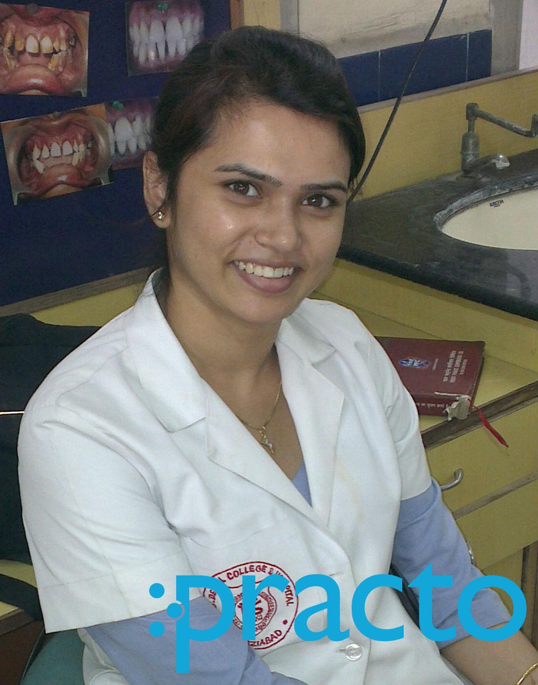 Dr. Shweta Singh - Dentist