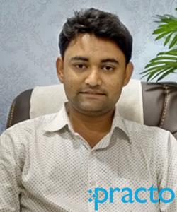Dr. Sagar Patil - Dentist