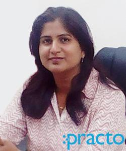 Dr. Vaishali Umap - Gynecologist/Obstetrician
