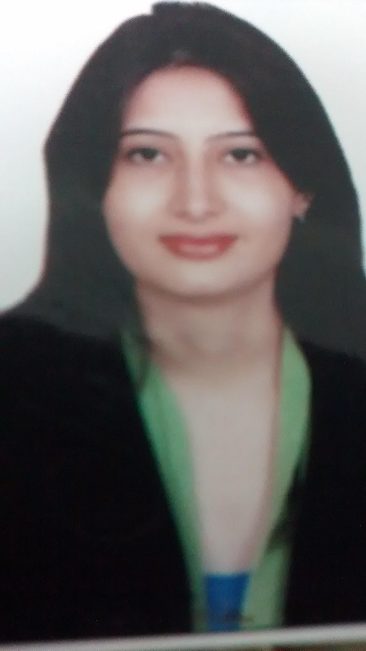 Dr. Sapna Shekhawat - Dentist