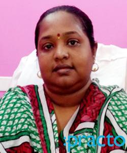 Dr. S.Sujatha Devanand - Dentist