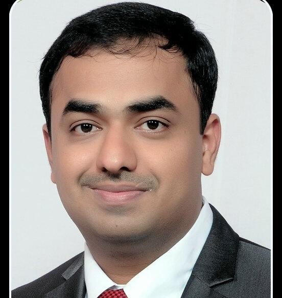 Dr. Surendra Raju - Dentist
