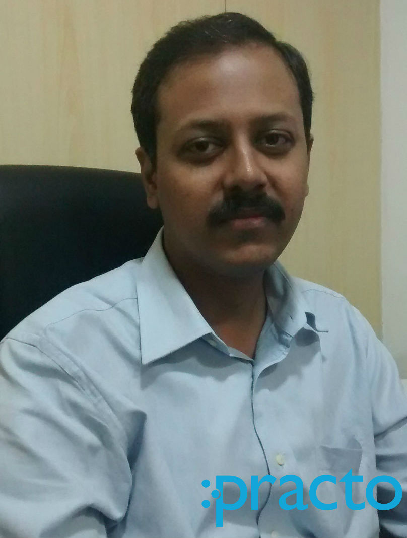 Dr. Raj Prakash - Ear-Nose-Throat (ENT) Specialist