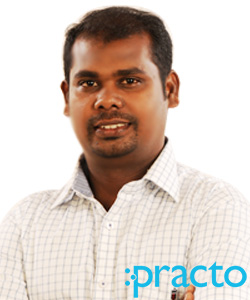 Dr. Balasubramanian - Physiotherapist
