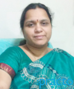 Dr. Sowjanya Kolpuru - Homoeopath