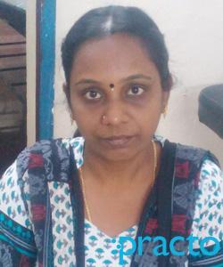 Dr. Varalakshmi Gunabalan (PT) - Physiotherapist