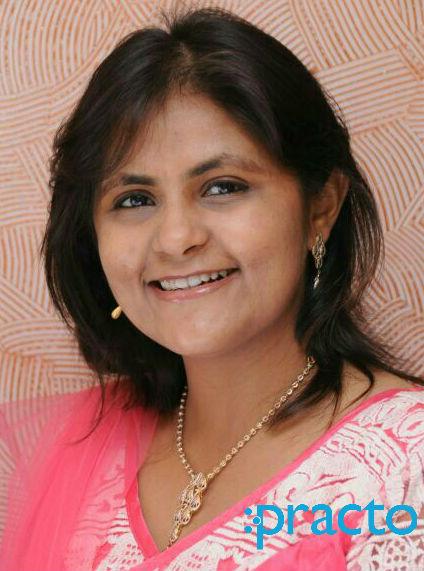 Dr. Kinjal Vira - Dentist