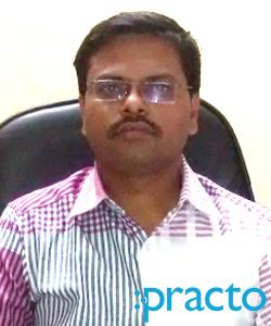 Dr. Satish Kumar Kotha - Dentist