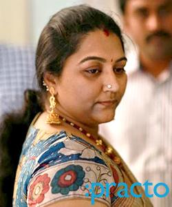 Dr. Shilpa M - Dentist