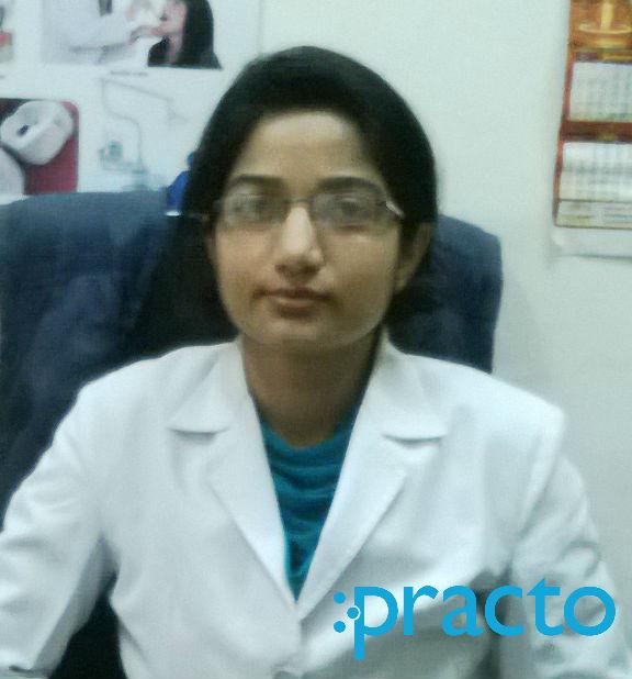 Dr. Geeta Yadav - Dentist