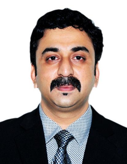 Dr. Prashanth Moogi - Dentist