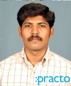 Mr. Vanchinathan - Occupational Therapist