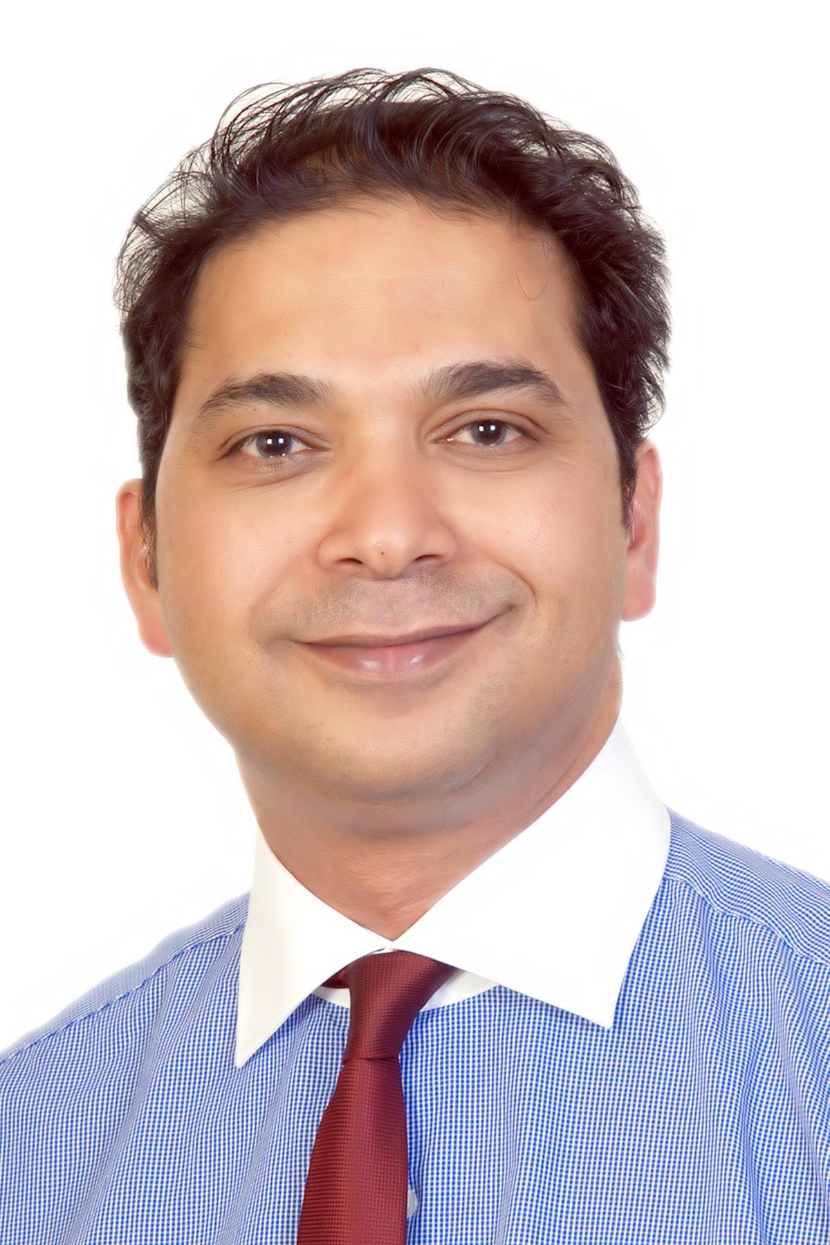 Dr. Vijay D Shetty - Orthopedist