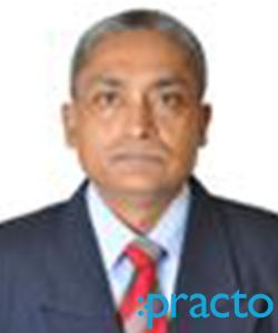 Dr. Mihir Niyogi - Internal Medicine