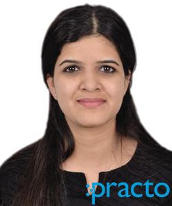 Dr. Supriya Antarkar Joshi(PT) - Physiotherapist
