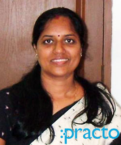 Dr. Vidyaa Hari Iyer - Dentist