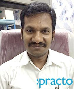 Dr. R. Nanmullai - Ear-Nose-Throat (ENT) Specialist