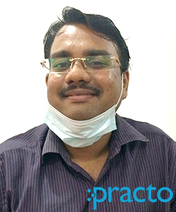 Dr. S. Sathish - Dentist