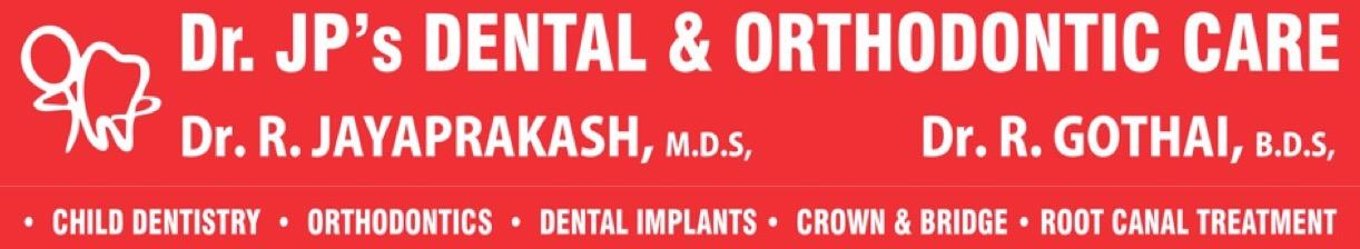 Dr.JP's Dental & Orthodontic Care