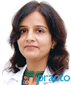 Dr. Chitwan Dubey - Gynecologist/Obstetrician