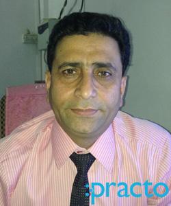 Dr. H. K. Dogra - Orthopedist