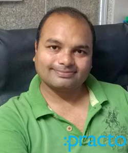 Dr. Amresh Kumar Patel (PT) - Physiotherapist