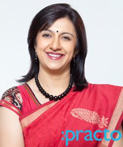 Dr. Aruna Mohan - Dentist