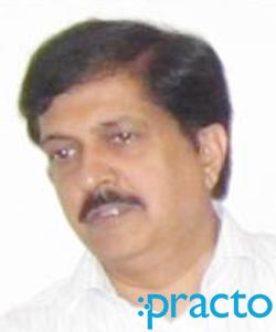 Dr. Ajay K Sharma - Cardiologist