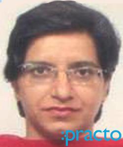 Dr. Kiran Sharma - Gynecologist/Obstetrician