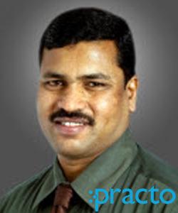 Dr. Sampath Kumar. N - Radiologist
