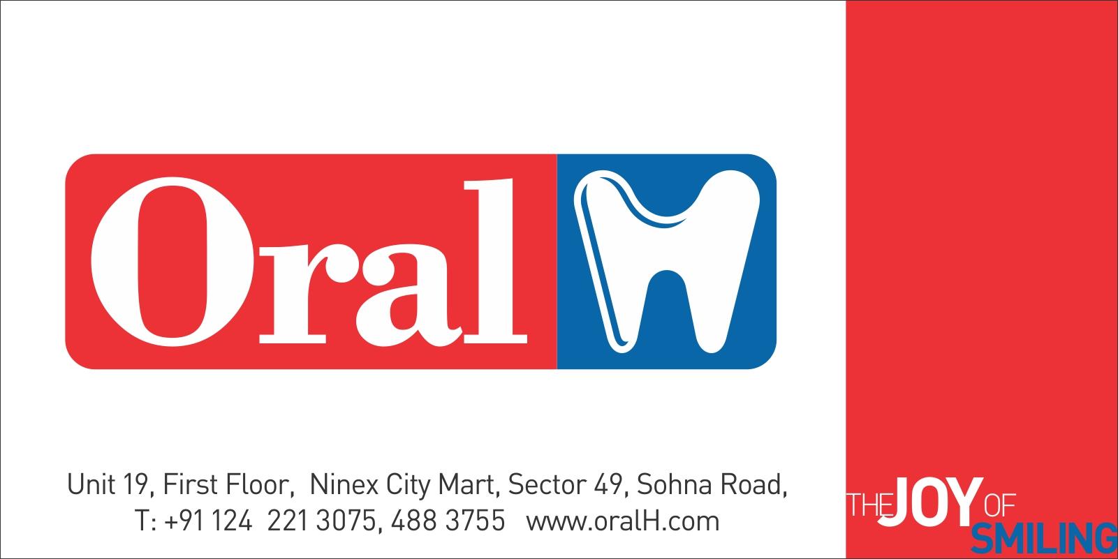 Oral H