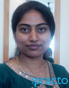 Dr. Manjusha - Dentist