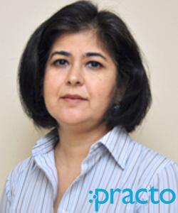 Dr. Rashmi Taneja - Plastic Surgeon