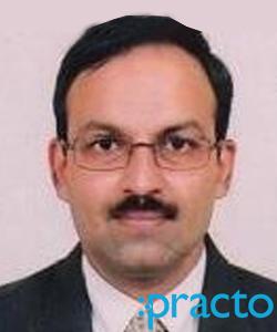 Dr. Arvind Kumar - Gastroenterologist