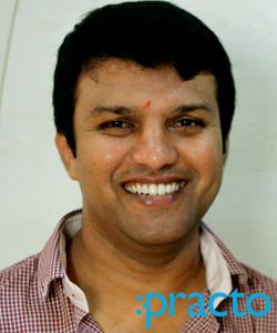 Dr. Eshwar Reddy Ravula - Psychiatrist