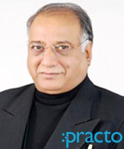 Dr. Rajinder Yadav - Urologist