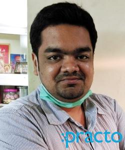 Dr. Aashish Todi - Dentist