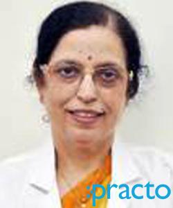 Dr. Amrinder Kaur Bajaj - Gynecologist/Obstetrician