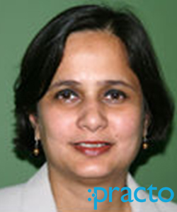 Dr. Monica Mahajan - Internal Medicine