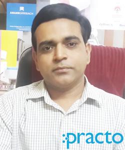 Dr. Chittranjan Singh - Dentist