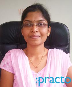 Dr. Anagha Kalkotwar - Dermatologist