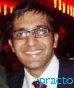 Dr. Dr.Akshay Daga - Dentist