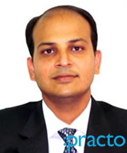 Dr. Kalpit K Patel - Orthopedist