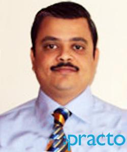 Dr. Ashwinikumar Khandekar - Nephrologist