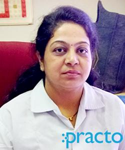 Dr. Sushma Todkar - Dentist