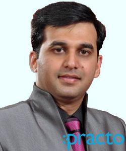 Dr. Yatin Sethi - Ear-Nose-Throat (ENT) Specialist