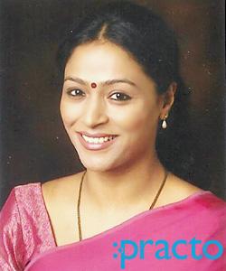 Dr. Shilpa Shetty - Dentist