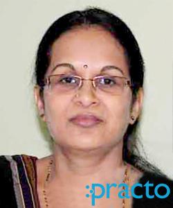 Dr. Chethana C M - Gynecologist/Obstetrician